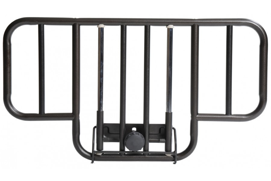 . Unique design prevents individuals from being lodged between bars. Ideal for maximum protection wh..