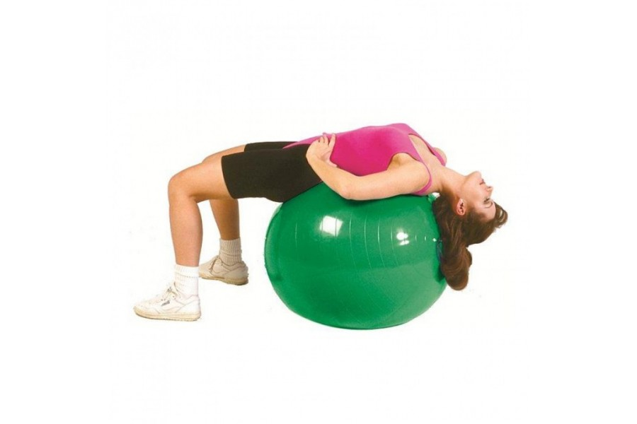 These deluxe inflatable balls are made of a specially formulated material that allows air to escape ..