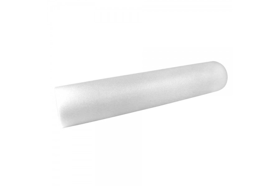 Improve Core Strength, Flexibility & BalanceA great addition to your exercise routine.Foam..