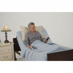 . The Delta 1000 is truly universal because the bed frame can be used with Drive's and most other . ..