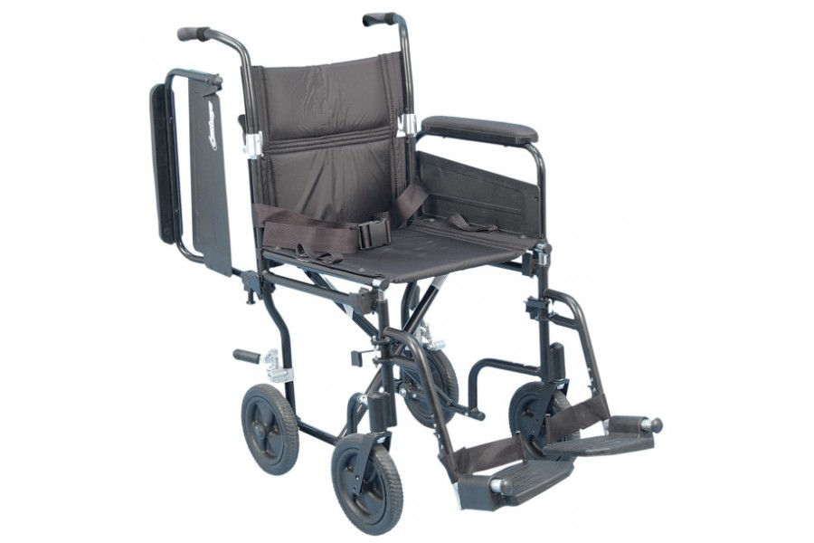 New and improved with more security and comfort enhancing featuresFlip-back detachable arms make it ..