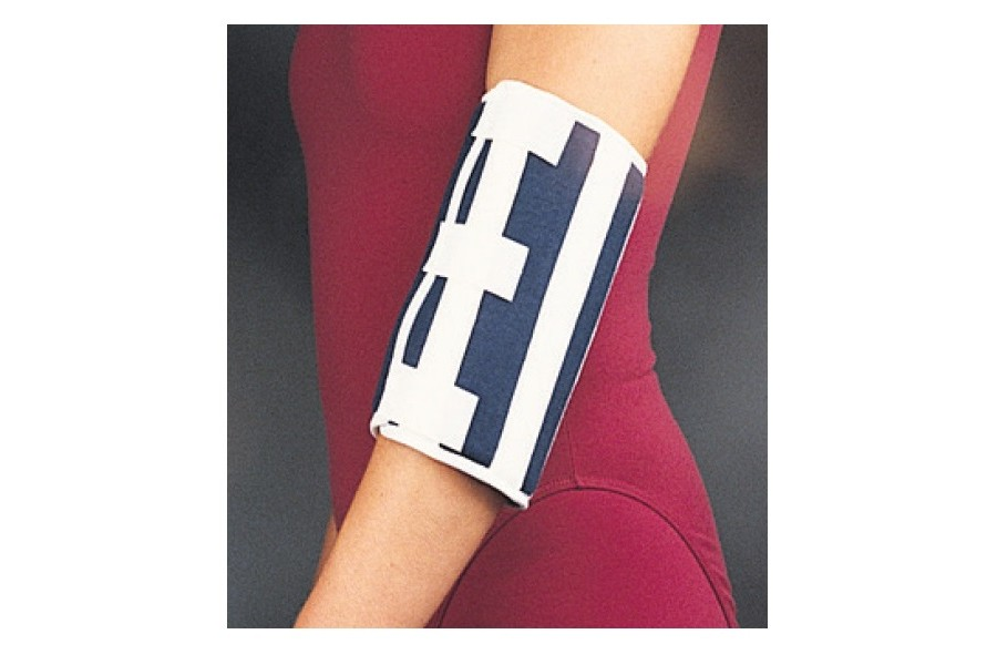 Crandall™ Elbow Splintdesigned to immobilize the elbow jointconstructed of soft medical grade foam m..