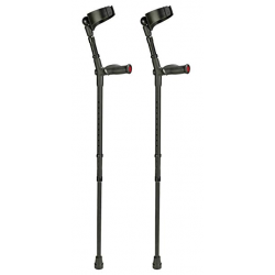 Ossenberg forearm crutches with anatomic handles are designed to meet your needs and your tastes. Yo..