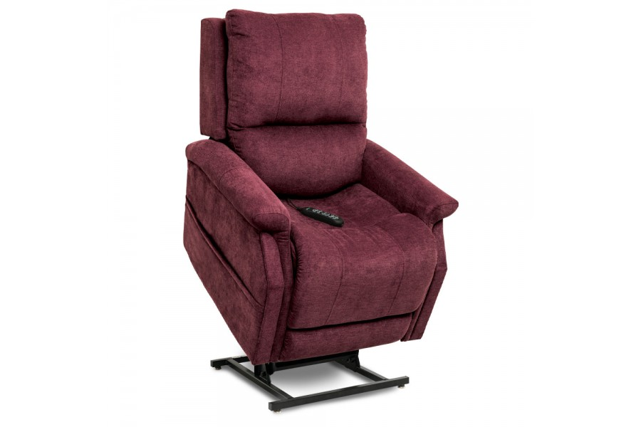 Modern and contemporary, the Metro Collection by VivaLift!® offers deep relaxation and comfort. Expe..