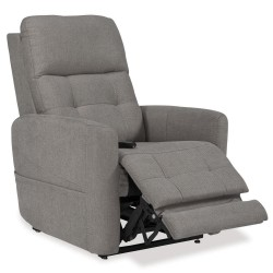 Pride Mobility's Viva Perfect power lift chair comes with the following functions and features:Power..