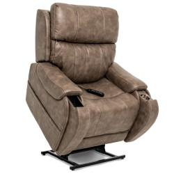 The Atlas Plus by VivaLift® delivers comfort and relaxation that is fully customizable to meet your ..
