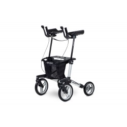 With the Gemino 60 Walker you get the best of both worlds: The comfortable rolling characteristics a..