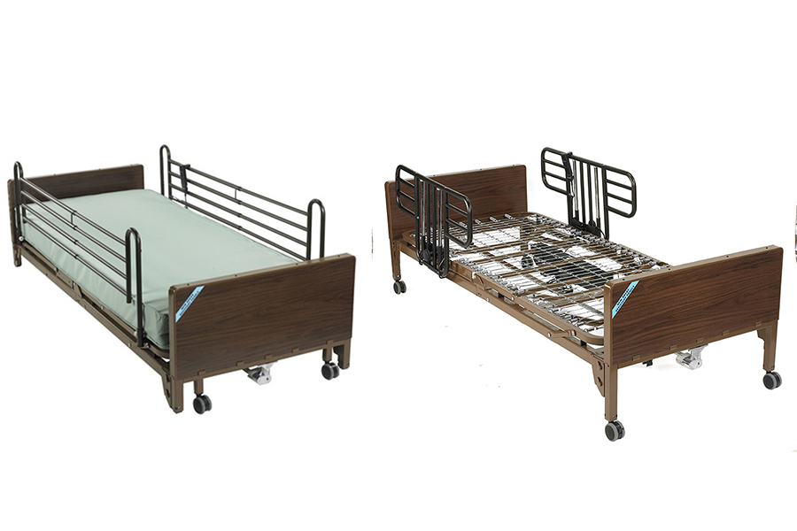 Unique motor is completely self-contained to reduce weight and noisecomes with a Gravity 7 mattress ..