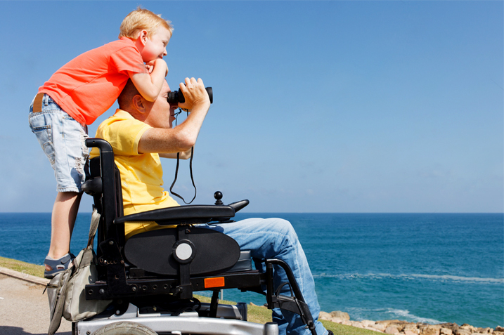 Advantages of Power Wheelchairs