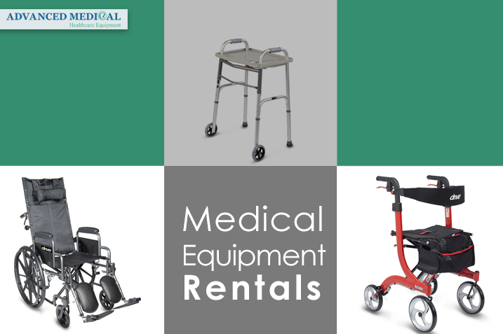 medical equipment rental