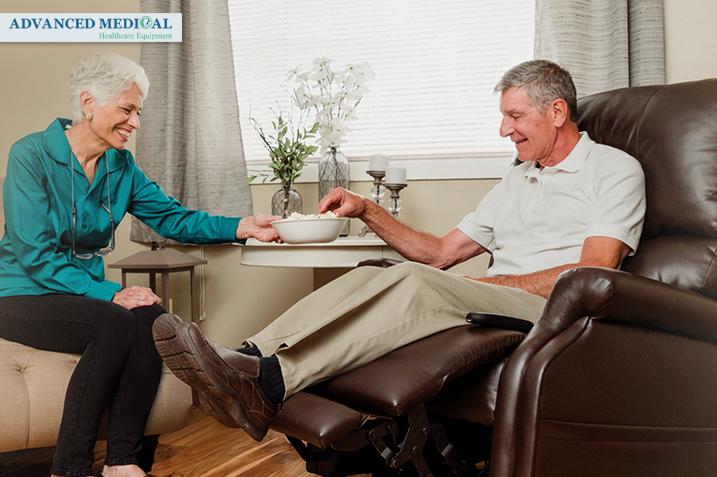 recliner chair benefits