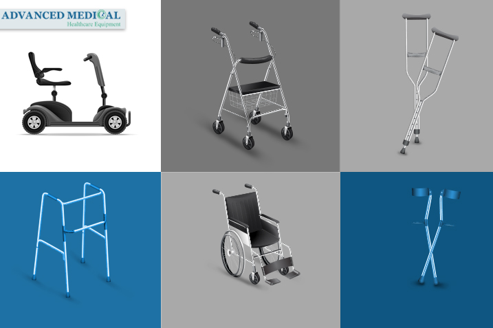 Important home healthcare equipment in Vancouver