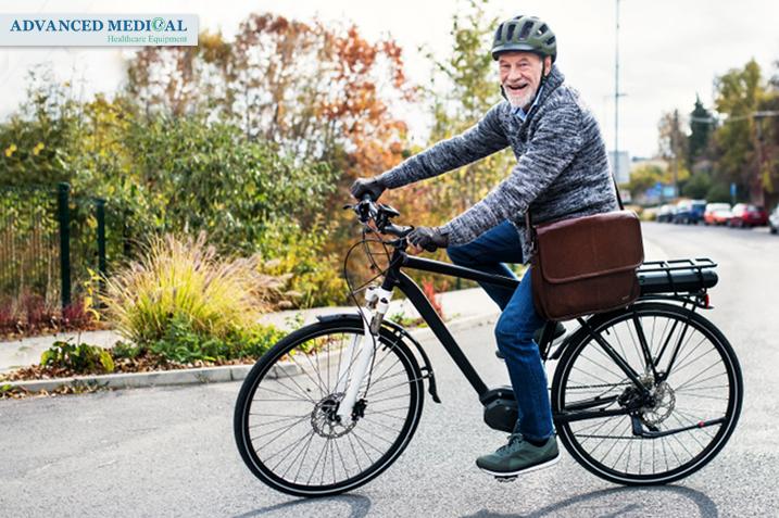 Senior E-bike