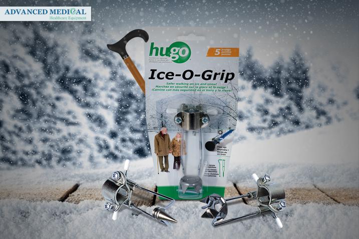 special equipment for seniors in winter