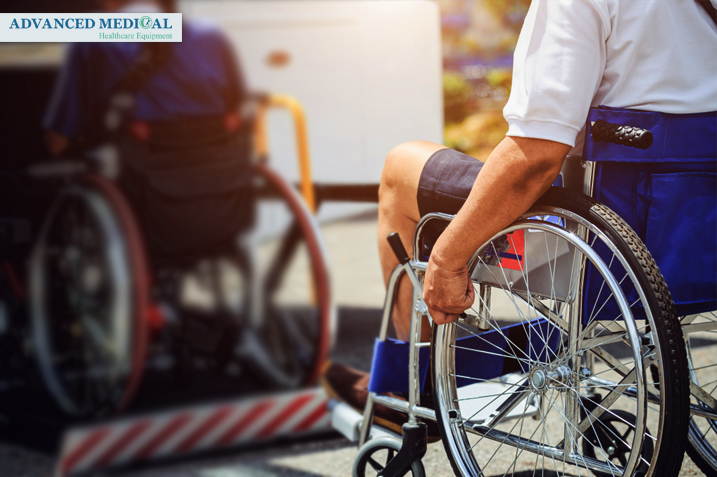 Best Wheelchair rentals in Vancouver