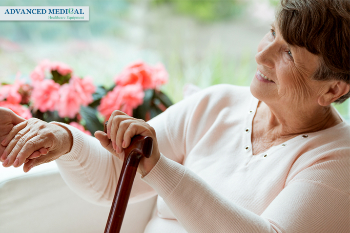 senior's home safety in Vancouver