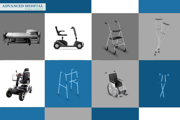 buying home healthcare equipment in Vancouver